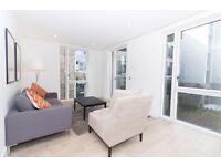 MODERN 2 BED 2 BATH - Atrium Apartments W10 LADBROKE GROVE WESTBOURNE PARK HAMMERSMITH KENSAL GREEN