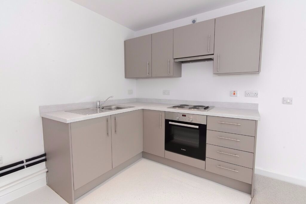 Brand New Spacious One Bedroom Flat In York