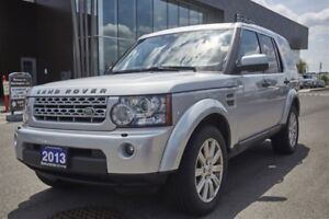 2013 Land Rover LR4 NON Smoker - Pristine Condition - Local Trad