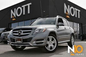 2014 Mercedes-Benz GLK-Class 250 BlueTEC 4MATIC, 360 Cam, BlindS