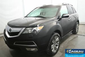 2012 Acura MDX Elite Package SH-AWD (A6)  NAVIGATION  TOIT
