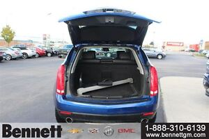 2012 Cadillac SRX Luxury Collection AWD - Remote start, and heat Kitchener / Waterloo Kitchener Area image 10
