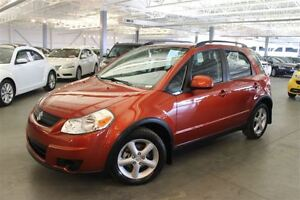 2009 Suzuki SX4 JX 4D Hatchback AUTOMATIQUE, AIR