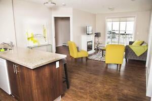 Carve out a Great Life at Eaglemont Manor, $1225/month! Edmonton Edmonton Area image 9