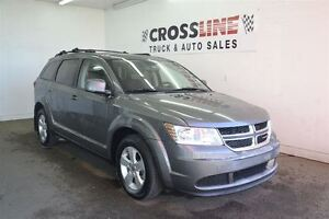2013 Dodge Journey CVP/SE Plus Edmonton Edmonton Area image 1
