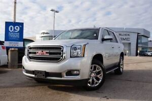 2015 GMC Yukon SLE | 8 Touchscreen | 20 Wheels