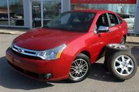 2011 Ford Focus SE*A/C, Mags