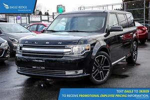 2015 Ford Flex Limited Sunroof, Heated Seats, and Satellite R...