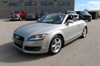 2008 Audi TT Quattro Roadster | Automatic Soft Top | V6 AWD