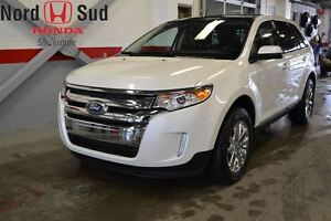 2012 Ford Edge *GPS*TOIT PANORAMIQUE* AWD*!!