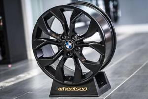 BMW Winter Wheel + Tire Packages X5 / X6 (Winter 2018-2019) ***WheelsCo***