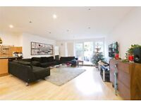 EXTREMELY SPACIOUS 1 BEDROOM GARDEN FLAT QUIETLY TUCKED AWAY MOMENTS FROM KENTISH TOWN & CAMDEN
