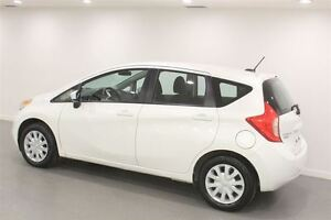 2015 Nissan Versa Note Auto|Back-up Cam|Htd. Mirrors Regina Regina Area image 3