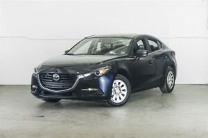 2018 Mazda Mazda3 GT Finance for $95 Weekly OAC