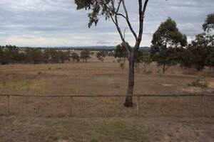 Over 18Ha of Low Density Residential Land - Development Potential Warwick Southern Downs Preview