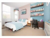 Beautiful, Central Brighton one bed flat
