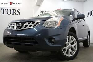 2013 Nissan Rogue AWD SV TECH  PKG BLUETOOTH CAM  GPS