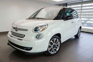 2014 Fiat 500L Sport *UN PROPRIETAIRE*JAMAIS ACCIDENTE*