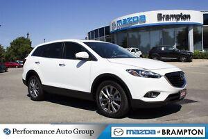 2015 Mazda CX-9 GT|NAV|BOSE|MP3|DEMO UNIT|AUTO