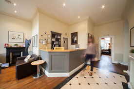 ***Part Time Hotel Receptionist - Rodney Hotel, Clifton, Bristol - No Christmas work required***