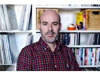 On-line Spanish Teacher For Adults