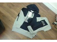 Armani kids tracksuit. All sizes