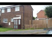 3 bedroom house in Dunsmore Road, Luton, LU1 (3 bed)