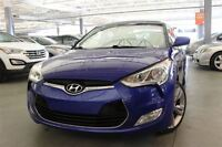 2012 Hyundai Veloster TECH 2D Coupe at