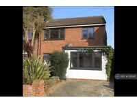 3 bedroom house in Fulwell Road, Teddington, TW11 (3 bed)