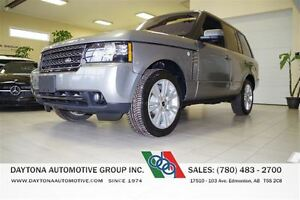2012 Land Rover Range Rover HSE LUXURY 17,000KMS LIKE NEW