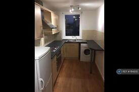 2 bedroom flat in Dalcraig Crescent, Dundee, DD4 (2 bed)