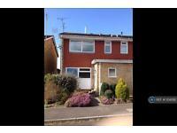 3 bedroom house in Thatcham Park, Yeovil, BA21 (3 bed)