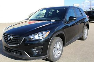 2016 Mazda CX-5 *BRAND NEW* AWD LEATHER *5YR UNLIMITED KM WARRAN