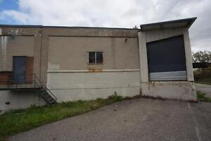 Prime Warehouse/Industrial Space | Minutes from QEW and HWY 406