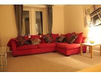 Superb 1 Bedroom Top Floor Flat in Musselburgh