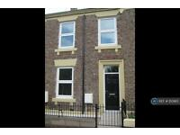 3 bedroom house in Coburg Street, Gateshead, NE8 (3 bed)