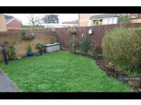 2 bedroom flat in Titchfield Grange, Fareham, PO15 (2 bed)