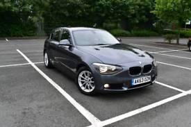 BMW 1 series 116d Efficient Dynamics