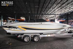 1996 Baja Boats BAJA 272 1996