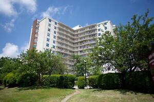 2 Bdrm available at 4000 Lawrence Avenue East, Toronto