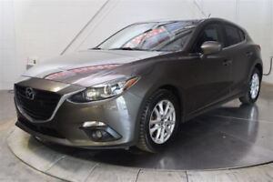2014 Mazda MAZDA3 GS SPORT AC MAGS TOIT CAMERA DE RECUL