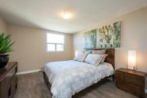 Updated Two Bedroom at Huron/Highbury with a Pool! Avilable Feb.