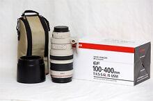 Canon 100-400mm Lens Morisset Lake Macquarie Area Preview