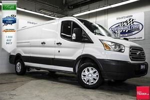 2015 Ford Transit Connect >>>Rear windows!!!<<<