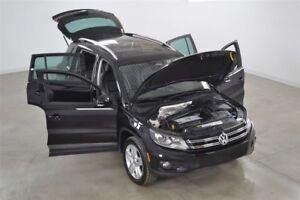 2015 Volkswagen Tiguan Comfortline*Ens. Sport*Xenon*Toit*Mags*