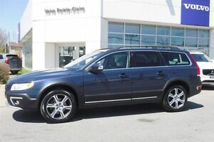 2015 Volvo XC70 T6 Premier Plus- MOTEUR 6CYL 3.0L TURBO 300 HP R West Island Greater Montréal image 1