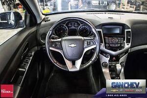 2014 Chevrolet Cruze 1LT Kingston Kingston Area image 8