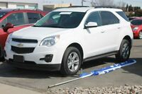 2014 Chevrolet Equinox AWD Previous daily rental with lots of wa
