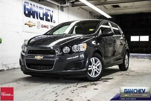 2016 Chevrolet Sonic LT Auto w/ Remote start
