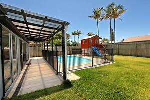 Family Friendly Beach-Side Home...with Designer Cubby House Maroochydore Maroochydore Area Preview